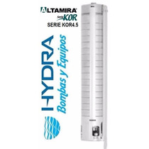 Bomba Sumergible De 4 Altamira Serie Kor4.5 5 Hp