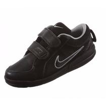 Tenis Nike Niño Color Negro