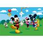 Painel Decorativo Festa Infantil Turma Do Mickey (mod5)