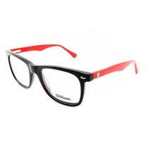 Armação Para Óculos De Grau Wilson Original