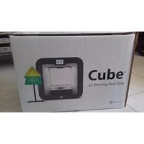 Impresora 3d Cube 3rd 3d Inalámbrico Generation Systems