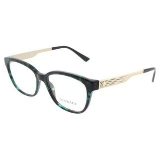 bb46880601424 Armação De Óculos Versace Feminina Mod.3240 5076 - R  519