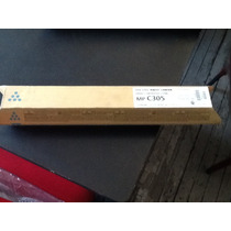 Cartucho Toner Ricoh Original Cyan Aficio Mpc 305/ 841591