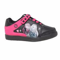 Zapatillas Monster High Con Luces Addnice - Mundo Manias