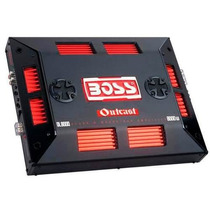 Potencia Para Auto Boss Ol-8000 Digital -imperdible- Palermo
