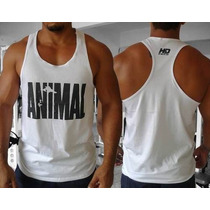 Camiseta Animal No Pain Nadador Fitness Musculação Academia