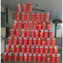 Coleção Copos Coca Cola Da Copa Do Mundo 2014 Completa