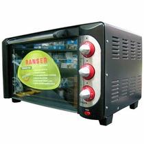 Horno Electrico Ranser 42 Litros 2000w Caseros
