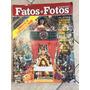 Revista Fatos E Fotos Carnaval 1991 Rio E São Paulo N°1239
