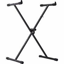 Pedestal Suporte Estante P/ Teclado Musical Hayonik Até 50kg