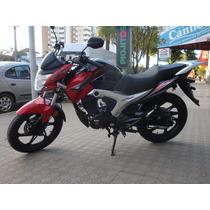 Mondial Rd 150 L New 2016 Gaf Motos