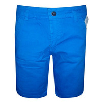 Bermuda Jeans Calvin Klein Azul Royal Ck33