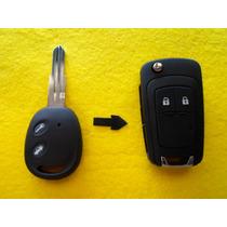 Carcasa Control Remoto Modificacion Chevrolet Aveo Y Matiz