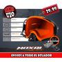 Googles Gafas Moto Downhill Motocross + Quickstrap Gratis