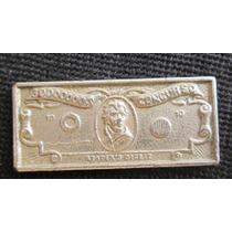 Medalha De 10 Dolares Comemorativa Estados Unidos Readers