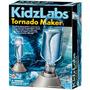 4m Kit Tornado Maker Maquina Set Didactico Cientifico