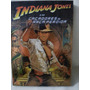 Dvd Indiana Jones E Os Caçadores Da Arca Perdida