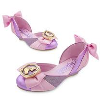 Zapatos De Las Princesas - Disney Store Usa Original Disfraz