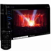 Dvd Player Automotivo Pioneer Avh-x2680bt Bluetooth Mixtrax