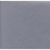 Papel Adesivo Contact Cinza Fosco 45 Cm X 10 Metros