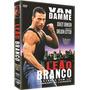 Leao Branco Dvd Van Damme Dublado Em Portugues Original