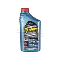 Texaco Havoline 5w30 Semi Sintético Sn