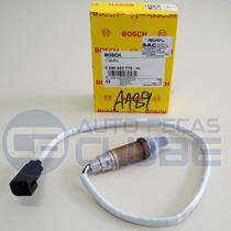 Sonda Lambda Bosch 0 258 003 779 Ford Escort Zetec 1.8 16v