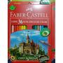 Lápices De Colores. Faber Castell. 36 Piezas. Creyones.