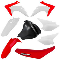 Kit Plastico Crf230 2015 - Xr200