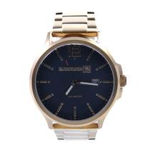 Relógio Quiksilver Beluka Gold Black