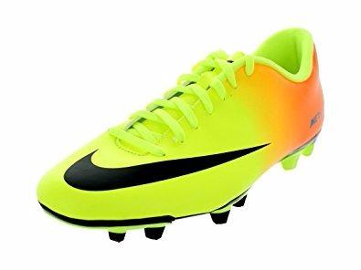 00 799 Mercurial Zapato Fg Colores Vortex Futbol Tachones Nike AHwT8q