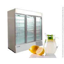 Refrigerador Metalfrio 3 Puertas 57.1 Pies / 1617.3 Lt