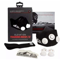 Mascara De Entrenamiento Elevation Training Mask 2.0