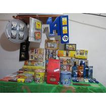 Coleccion De Camel Encendedores Ceniceros Packs