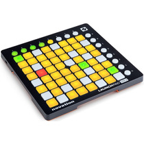 Controlador Novation Launchpad Mini Mk2 - Loja Oficial