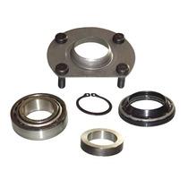 Kit Rolamento De Roda Traseiro Para S10 Blazer Gm 93277629