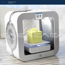Nueva De Fabrica Impresora 3d Systems Cube 3 D Printer