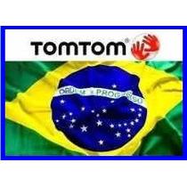 Atualização Brasil Tomtom + Alertas De Radares Completo