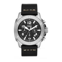 Relógio Masculino Fossil Machine Fs4928/0kn - Original
