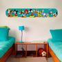 Vinilos Decorativos Imagine Design Alcoba Infantil Con Micke