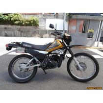 Yamaha Dt175 126 Cc - 250 Cc