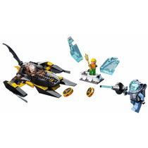 Lego 76000 Batman Vs Mr Freeze Super Heroes Aquaman