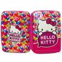 Cartuchera 2 Pisos Hello Kitty Lata Original - Mundo Team