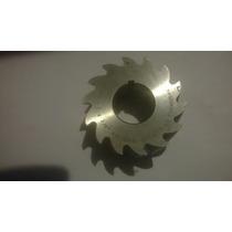 Cortador Horizontal Tipo Milling Slab Mill 2 1/4 X 1 X 7/8