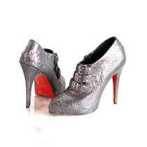 Paruolo - Zapatos Nº 37
