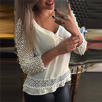 Blusa Camisa Feminina,social,guiper,manga,festa,balada,blogu
