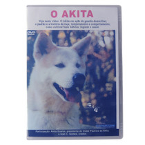 Dvd O Akita