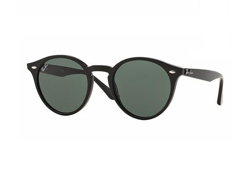 34e29a83323a0 Ray Ban Rb2180 601 71 Round Stylish Óculos De Sol Tam 4,9 Cm - R  380,00 em  Mercado Livre