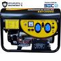 Generador Eléctrico 3200w Bencinero 7.0hp - Certificado Sec