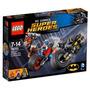 Lego Super Heroes 76053 Batman Gotham City Cycle Chase Lego